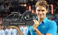 Federer claims elusive Paris-Bercytitle